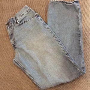 Old Navy Regular Cut Men's Jeans 30x32